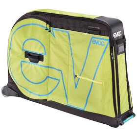 Evoc Bike Travel Bag Pro 280 L lime